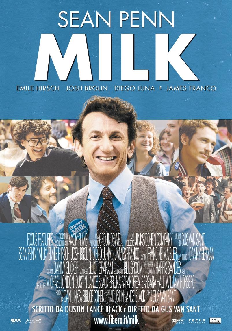 milk gus van sant essay