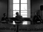 Alessandro Cresci, On. Sandro Gozi, On Gianni Cuperlo